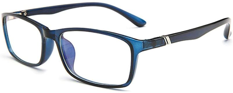 カット メガネ おしゃれ ブルー ライト