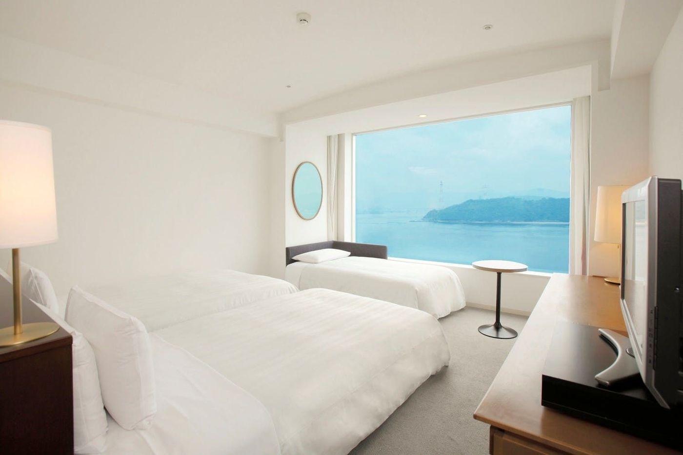 広島のホテルを安い値段で!旅行・ビジネスで利用したい9選◎の画像