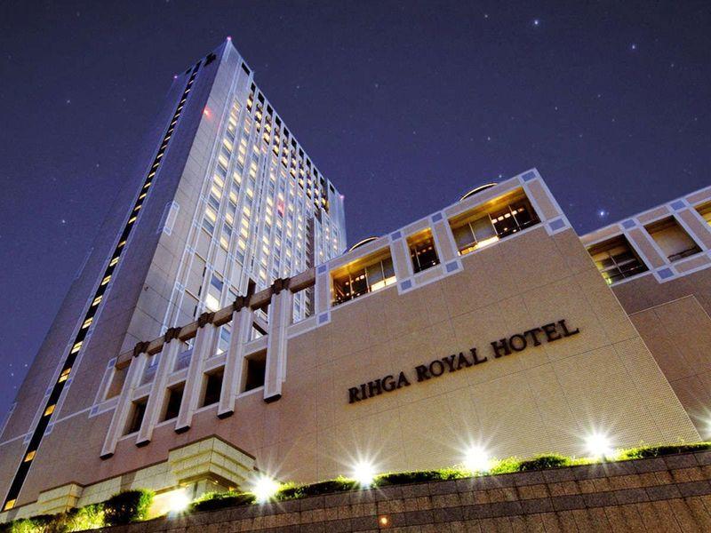 ロイヤル ホテル 小倉 リーガ