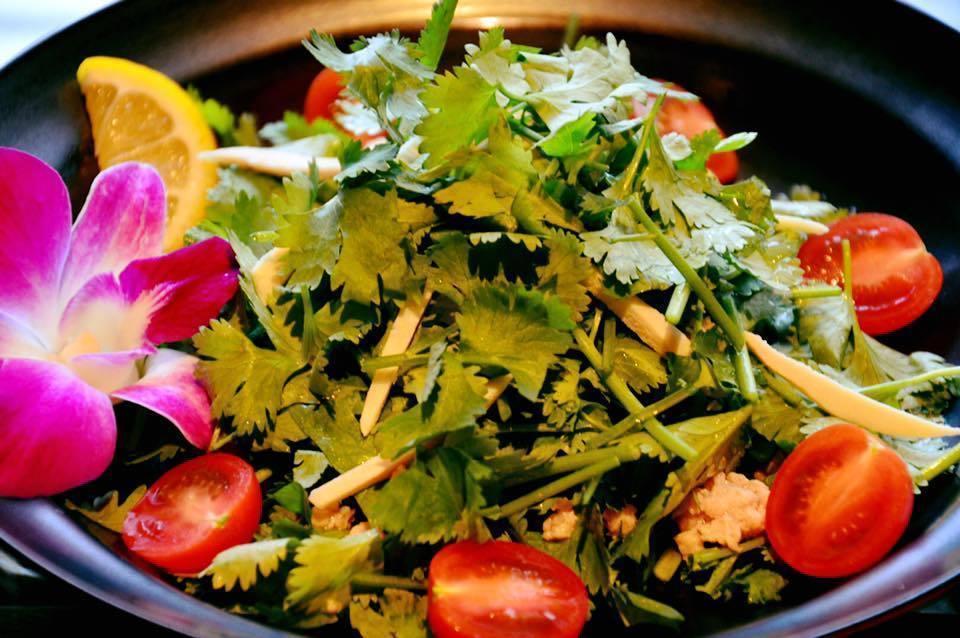 表参道でエスニック料理を楽しみたいときはここ!おすすめ4選◎の画像