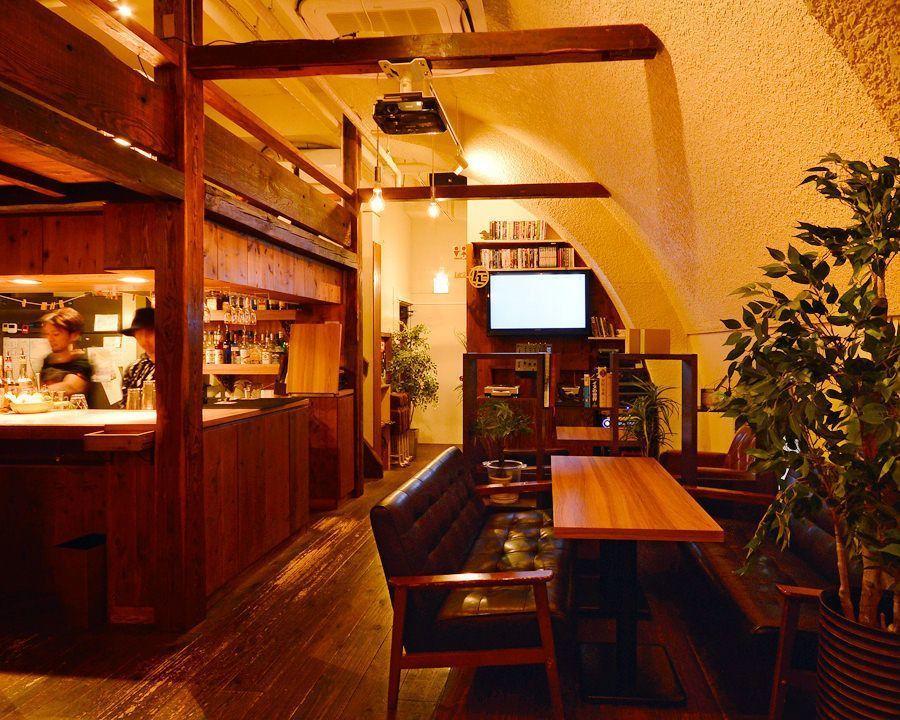 渋谷のくつろげるカフェ15選!厳選したおしゃれなお店をご紹介♪の画像