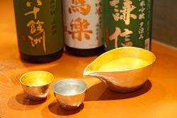 【恵比寿の日本酒♪】おしゃれなおすすめ店12選!