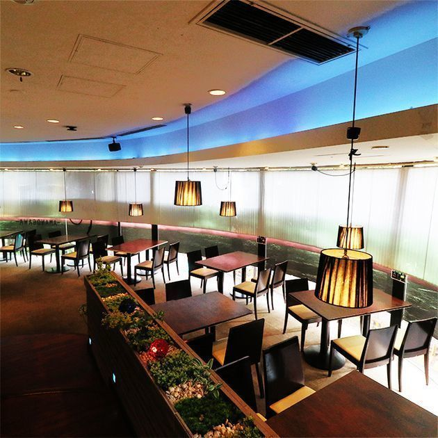 新宿でヘルシーで美味しく♪絶対に行きたいおすすめ店【4選】の画像
