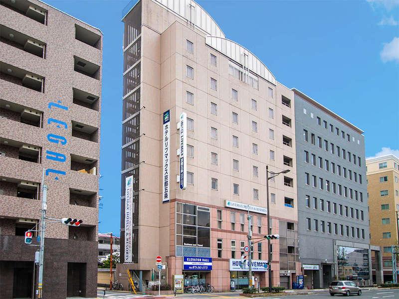 ホテル 安い 京都 2021年 ベスト10