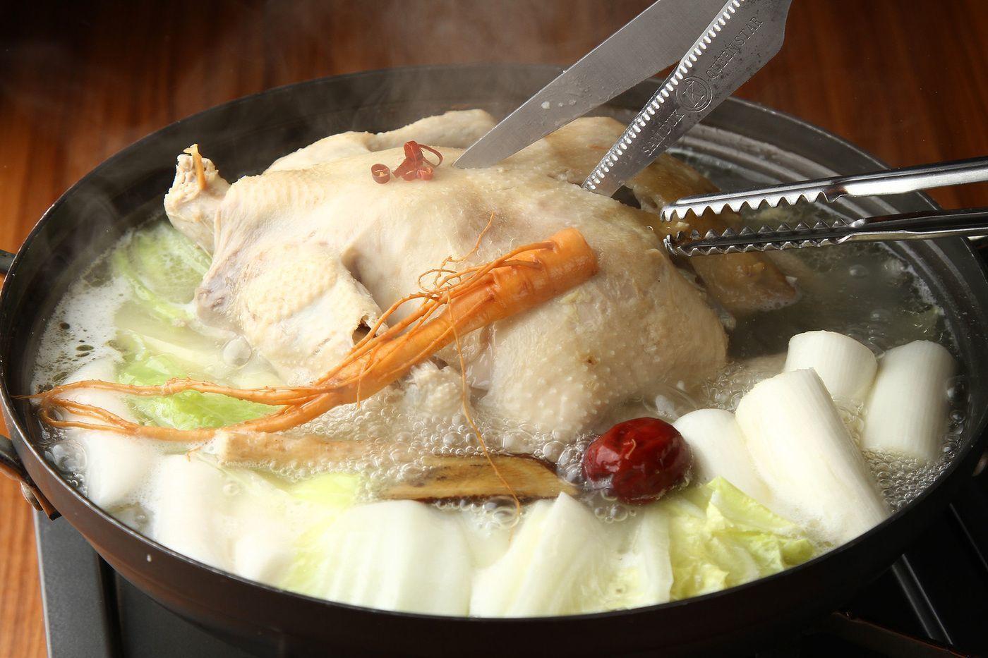 【表参道×韓国料理】ランチにおすすめ!安いのに絶品な人気店6選の画像