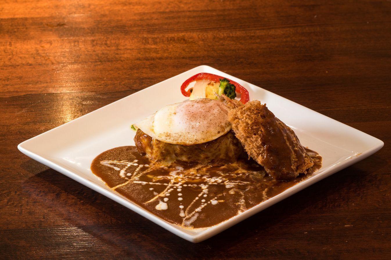 話題!絶品!渋谷に来たら1度は食べたい人気のグルメを紹介!の画像