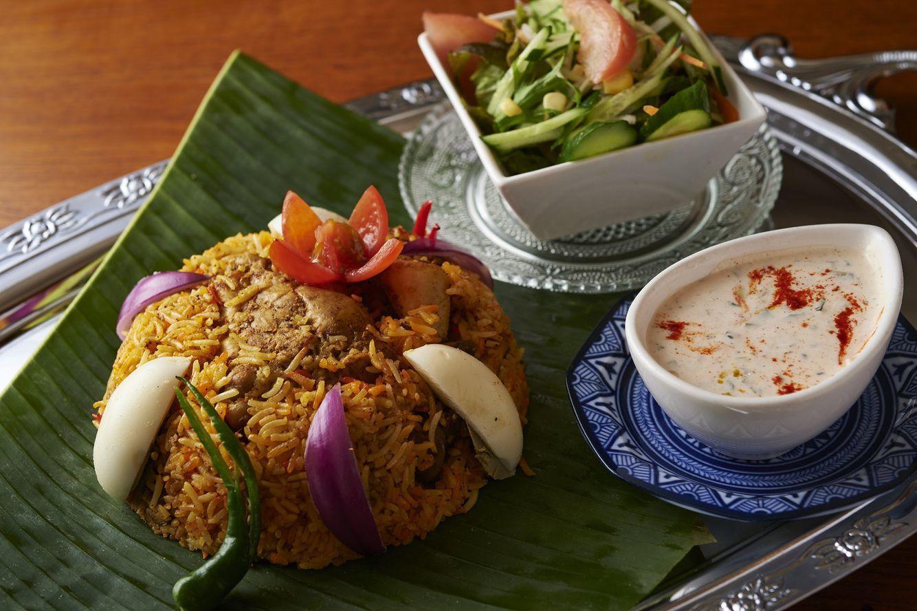 池袋でエスニック料理を食べるならココ!東口・西口別に8選ご紹介!の画像