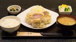 【保存版】あなたにピッタリの高田馬場「○○飯」はどれ?
