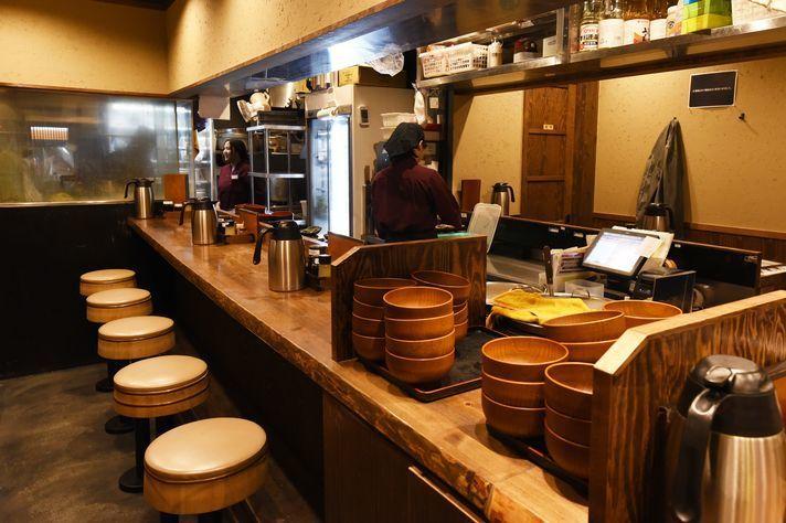 【上野】定食を食べたいならここ!ランチにおすすめ安い定食屋6選の画像