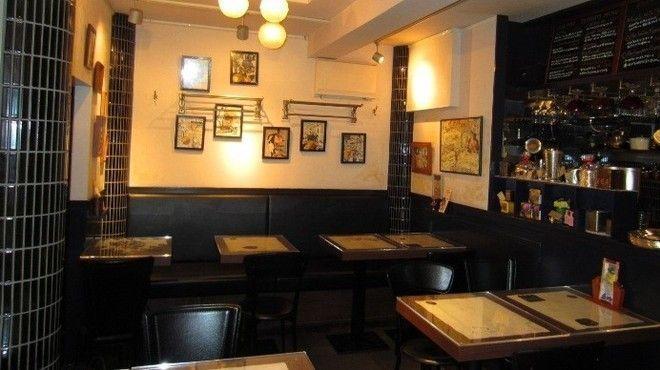 表参道周辺でインドカレー♪おしゃれな街のおすすめ8店を厳選!の画像
