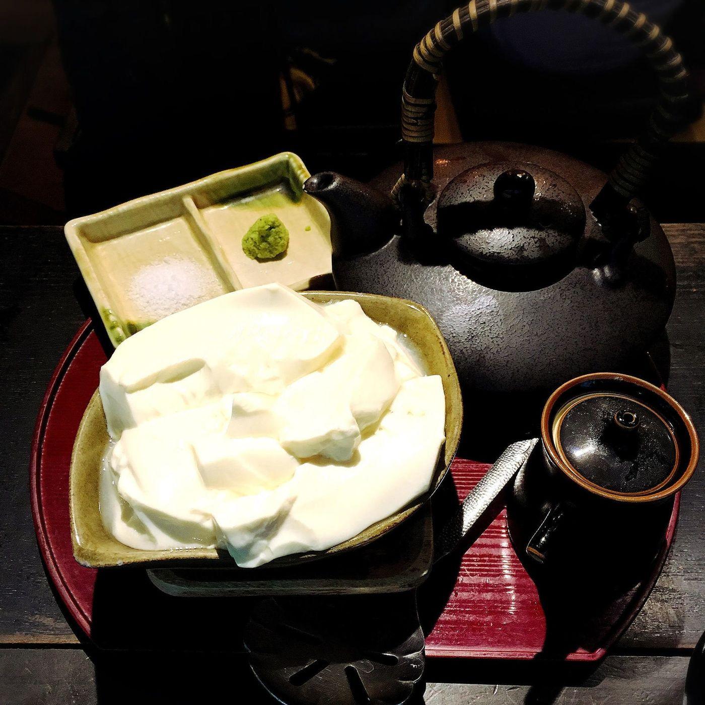 【渋谷】豆腐料理を食べたい!そんな時におすすめの人気店6選!の画像