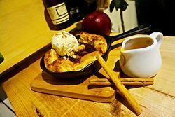 下北沢で食べる!デザートまで美味しいイタリアン♪