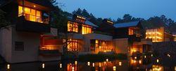 軽井沢ならここ!1度は泊まりたい贅沢で癒しの温泉ホテル7選♪