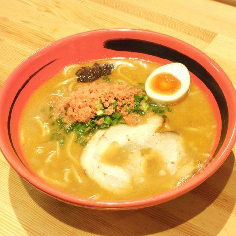 【麺好き必見!】新宿で濃厚味噌ラーメンを食べるなら!厳選8選!の画像