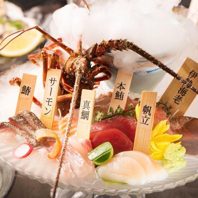 【新宿で日本酒】旨い&安い!接待にもおすすめな人気居酒屋10選の画像