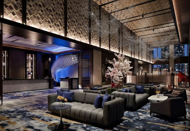 ラグジュアリー ホテル 東京 全て泊まりたい!東京都内の高級ホテルおすすめランキング11選