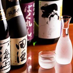 【日本酒×〇〇】品川周辺でしっぽり呑みを楽しもう♪