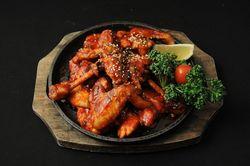 【辛いけどウマい】新大久保で食べる激辛激ウマ料理♡