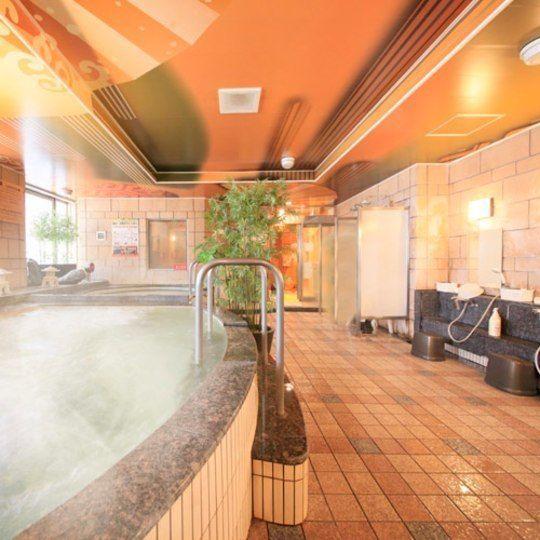 【上野の安いビジネスホテル】旅行や出張、就活で嬉しいホテル7選!の画像