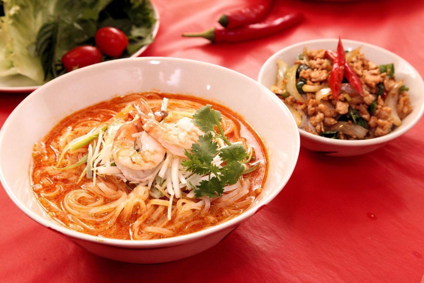 【渋谷でベトナム気分】ベトナム料理を堪能!おすすめ人気店7選!の画像