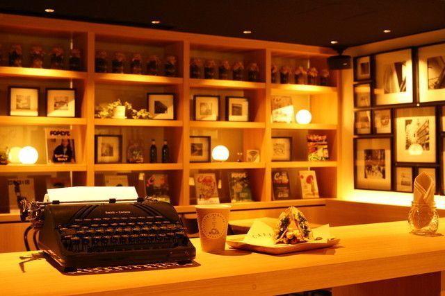 池袋のカフェを紹介!おしゃれで落ち着けるお店【10選】☆の画像