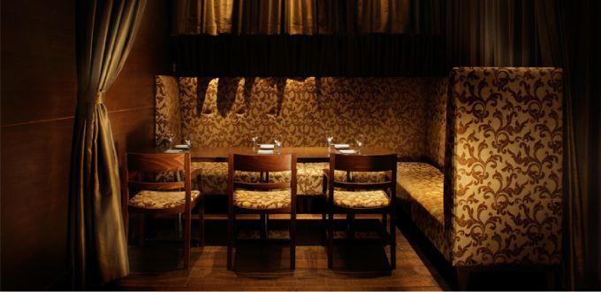 【個室カフェ】名古屋にある個室カフェ5選!サプライズにもおすすめ☆の2枚目の画像の画像
