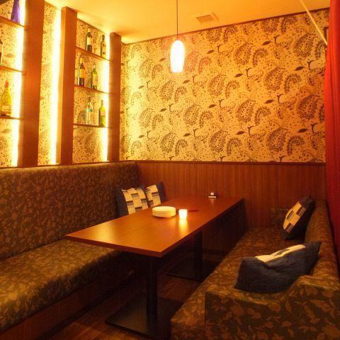 【名古屋】個室でゆったり&サプライズも出来るカフェ5選!の画像