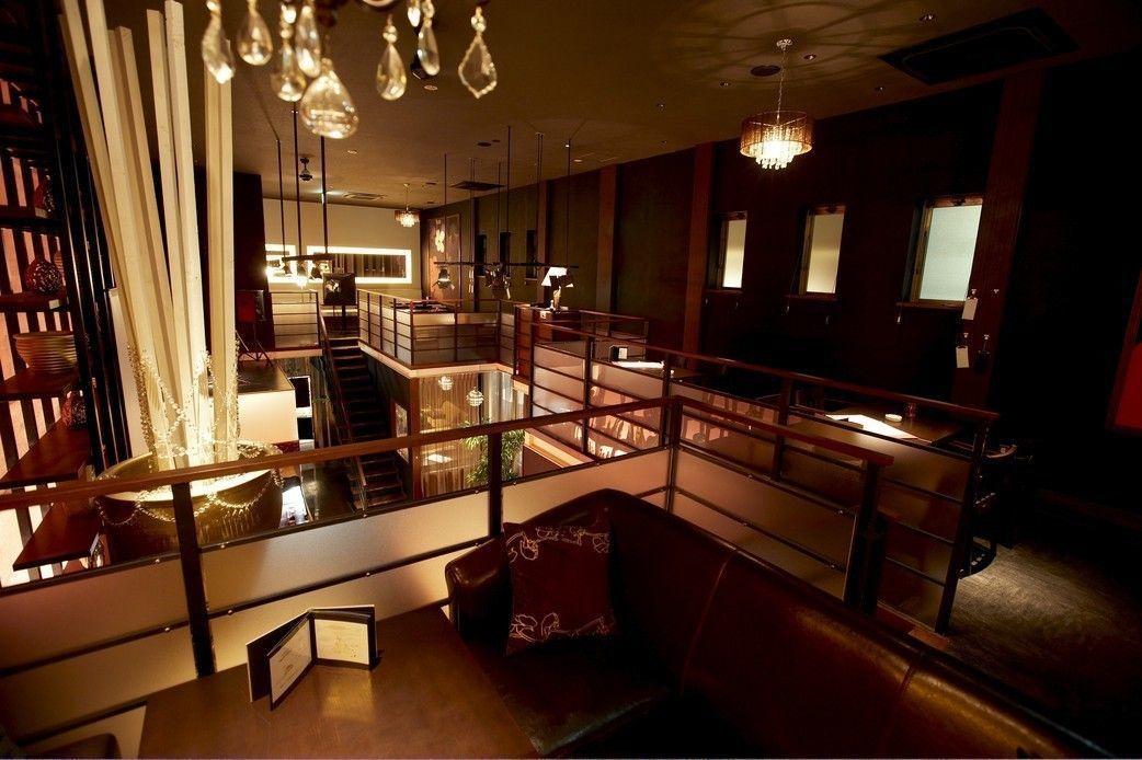 【個室カフェ】名古屋にある個室カフェ5選!サプライズにもおすすめ☆の12枚目の画像の画像