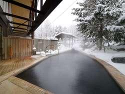 青森の温泉でホッとひと息。自然に囲まれたおすすめ温泉旅館8選