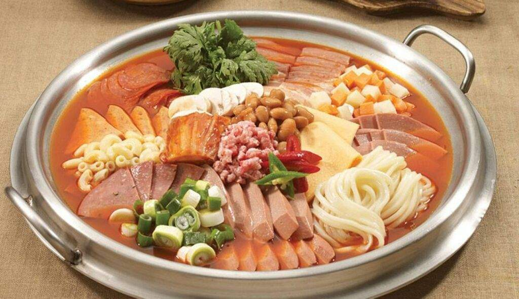【新大久保】寒い冬は!熱々の韓国鍋を食べてほかほかに温まろう♡の画像