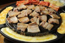 【新大久保】チーズざんまい♡チーズ×サムギョプサルが美味しいお店
