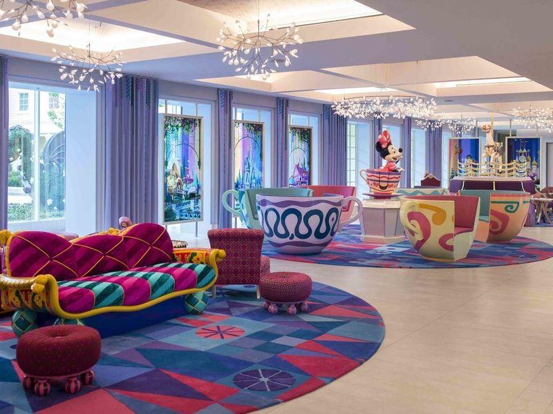 ディズニー ホテル 予約 できない