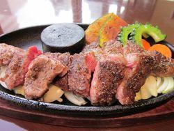 仙台の肉ランチならここ!牛タンから絶品ステーキまで厳選してご紹介