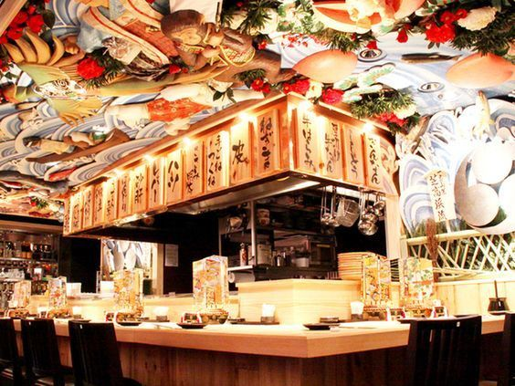 品川のおすすめ居酒屋を厳選!定番の人気店を6店紹介していきます!の画像