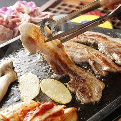 【厳選】旨い!安い!焼肉!新大久保のオススメ焼肉食べ放題6店♡