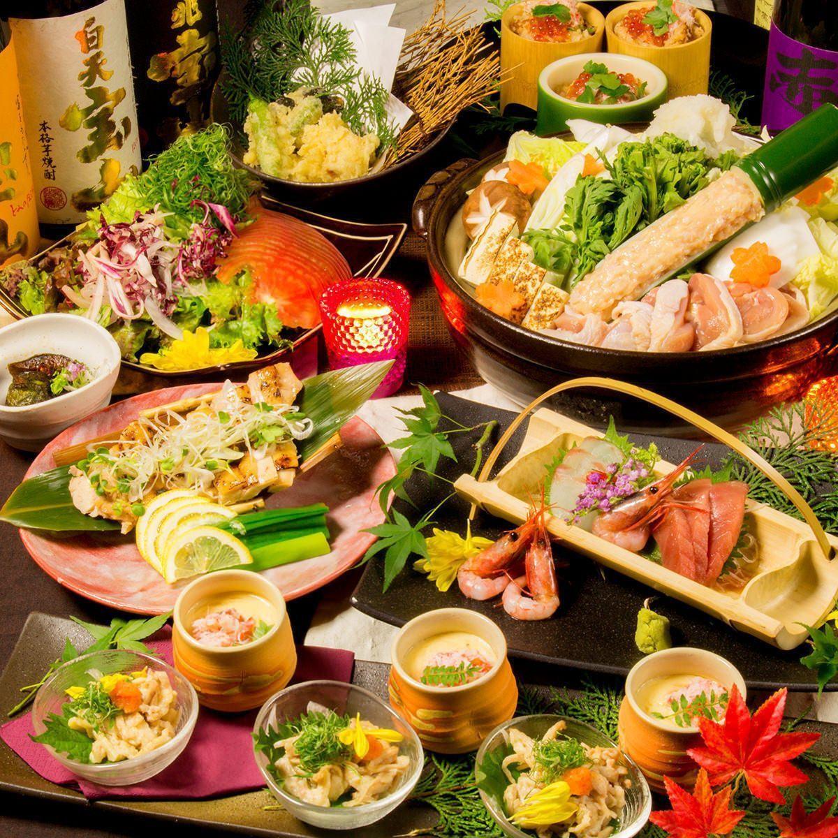 【シーン別】デートから宴会まで!飯田橋駅周辺のおすすめ居酒屋5選の画像