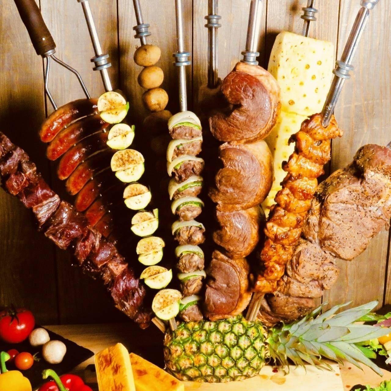 福岡市内で楽しめるシュラスコ4選!ヘルシーにお肉を食べたい人必見の画像