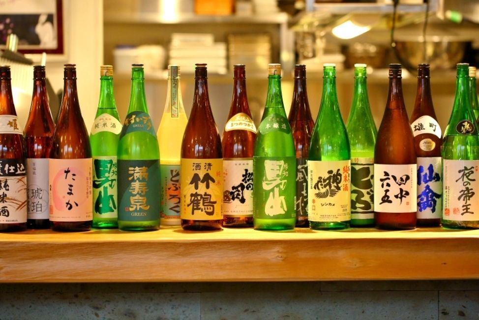 【シーン別】デートから宴会まで!飯田橋駅周辺のおすすめ居酒屋7選の画像