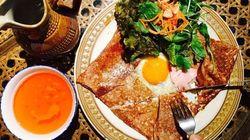 【デート・女子会に使える◎】原宿の夜ご飯をオシャレにする6店