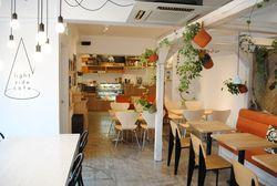 【高円寺でランチ】居心地抜群の穴場カフェで食べるおしゃれランチ♪