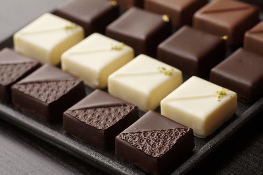 【丸の内】手土産に喜ばれる高級チョコレート専門店7選♡カフェにもの画像