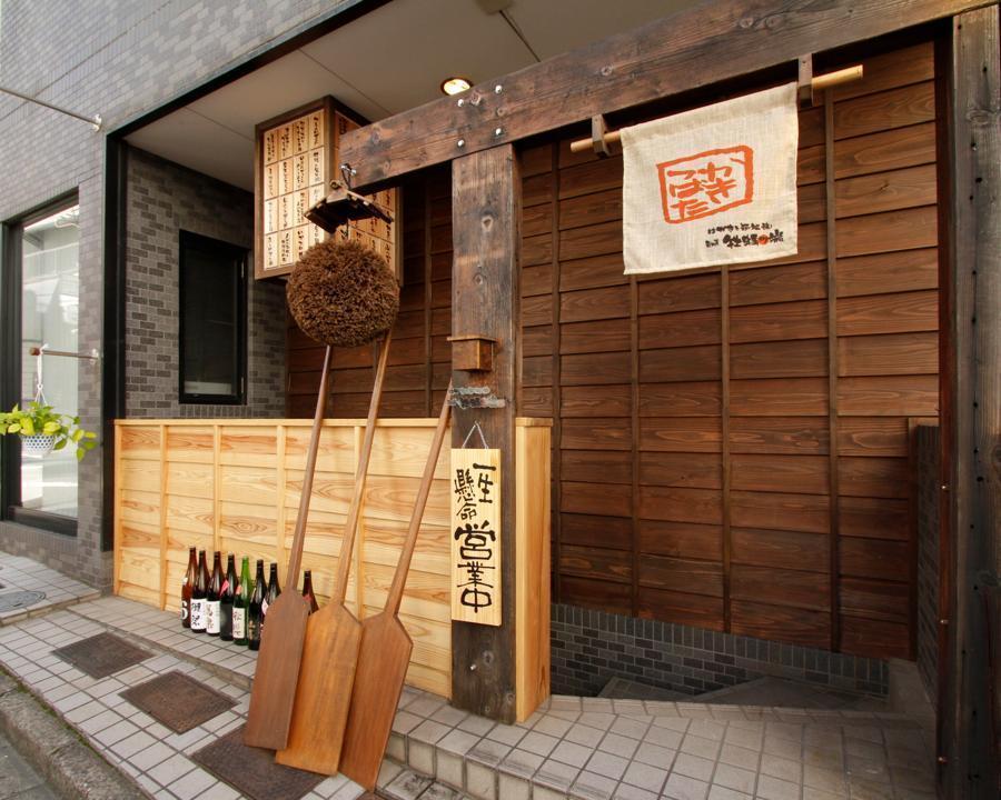 恵比寿のおしゃれオイスターバー♡デートで外せない5店をご紹介の画像