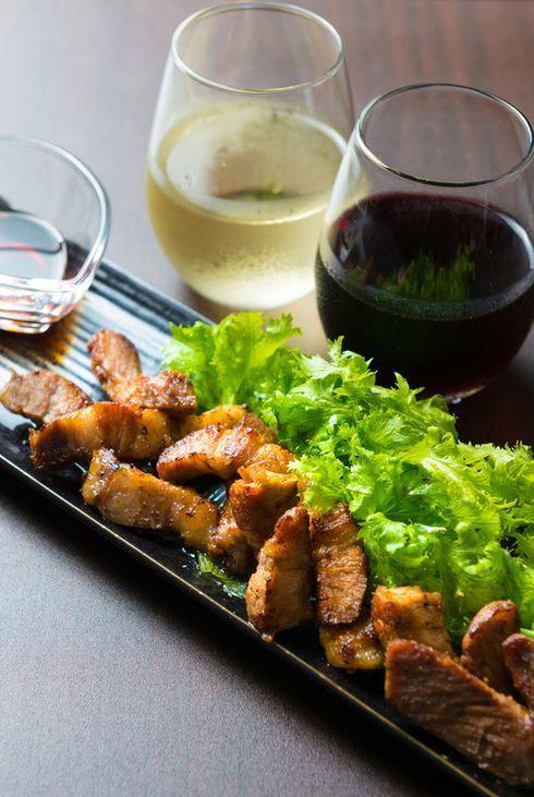 赤羽駅徒歩圏内のオシャレバル♡スペイン料理から和食までご紹介!の画像
