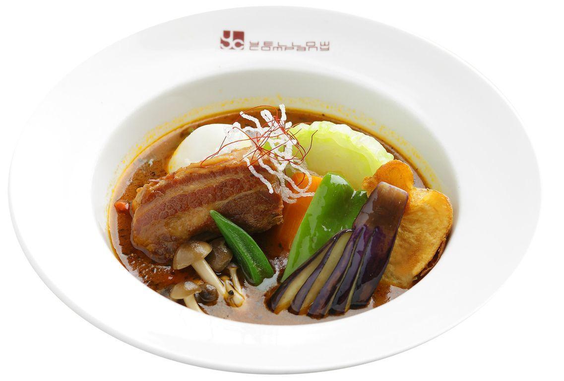 恵比寿のスープカレーをご紹介!特におすすめのカレーの名店5選♪の画像