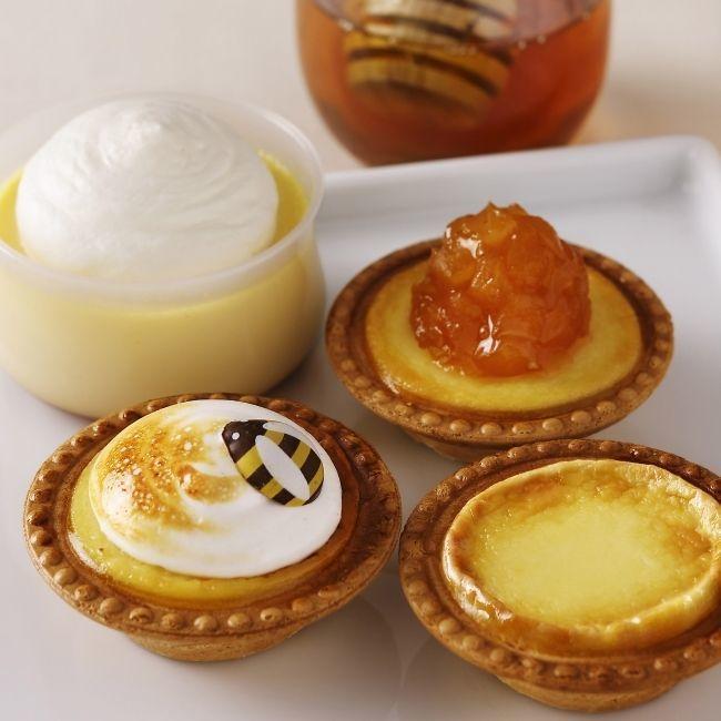 チーズとはちみつスイーツ専門店「Cheeseとはちみつ」がエソラ池袋にオープン♡の画像