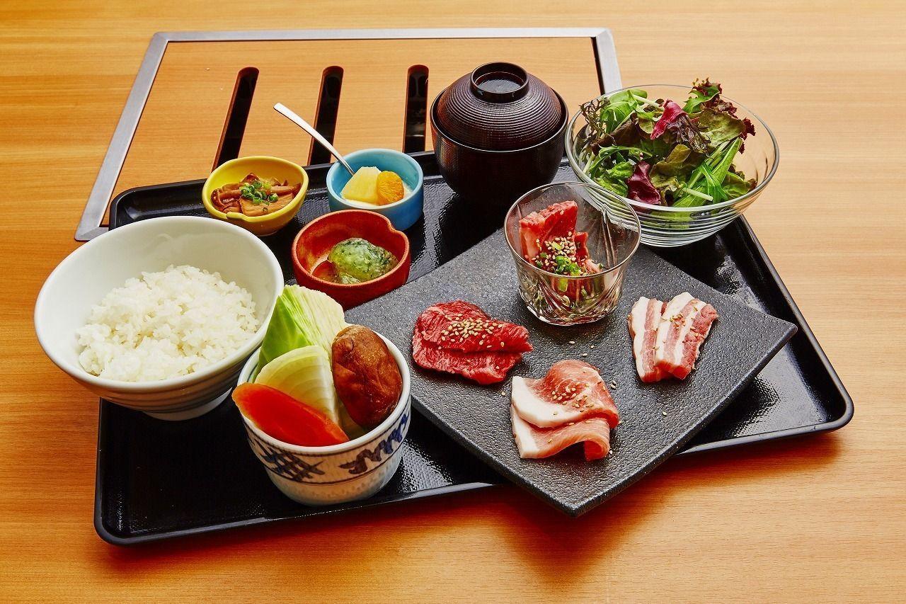 浅草の焼肉店!ランチからガッツリ焼肉を食べたい方におすすめ7選の画像