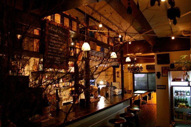 時代は夜カフェ!三軒茶屋で人気の「夜カフェ」大特集♪
