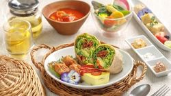 【池袋】野菜だけじゃない!ヘルシーメニューが楽しめるお店5選