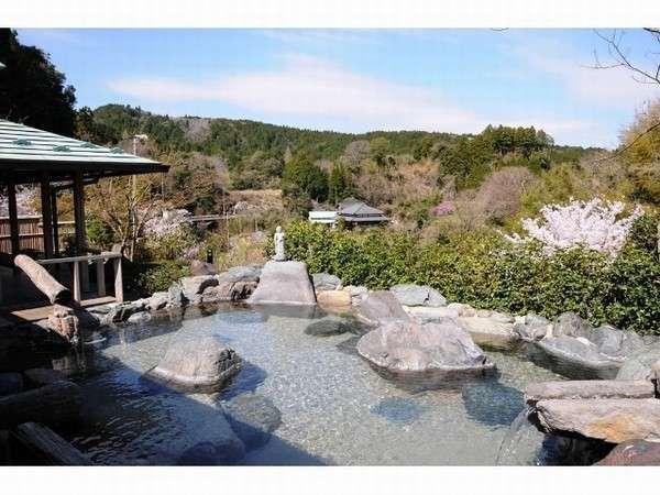 観光・グルメ情報も盛りだくさん♪千葉の日帰り温泉スポット7選の画像