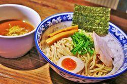 【六本木】今日のご飯はここで決まり!おすすめのつけ麺4選♪